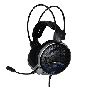 beast headset for directional sound