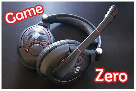 sennheiser game zero fps headphones