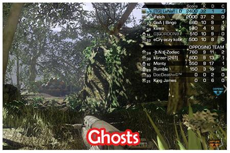 sennheiser Ghosts