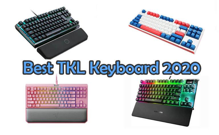 Best tkl keyboard 2020