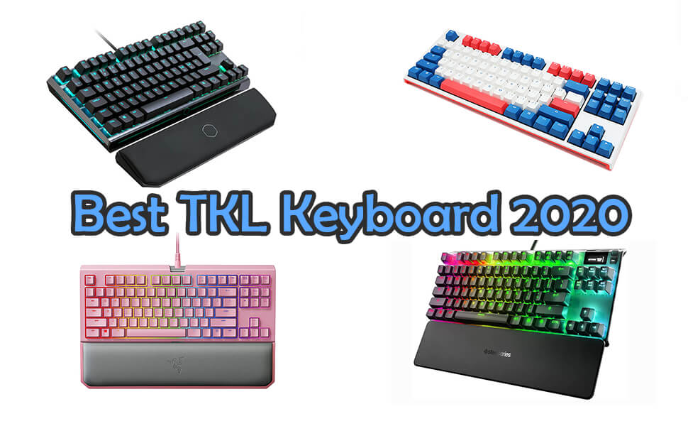 best tkl keyboard 2020