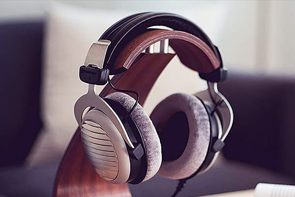 audiophile headphones