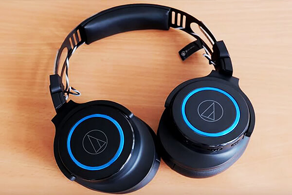 high end headset