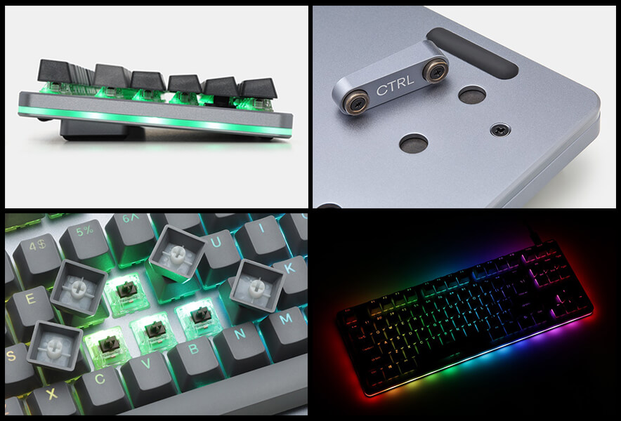 massdrop ctrl features