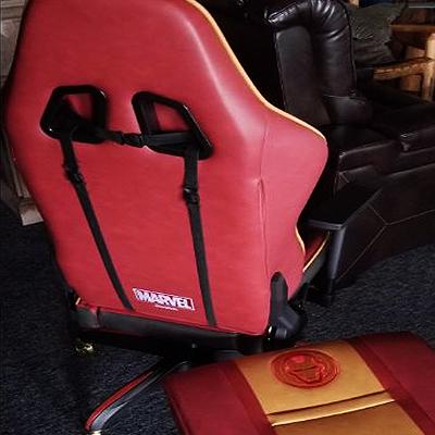 iron man chair
