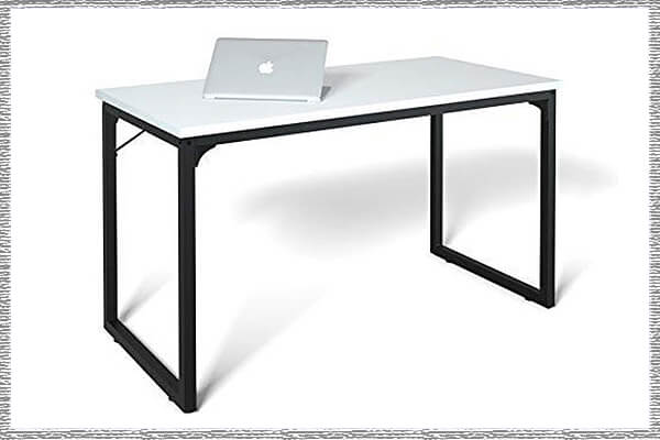 stylish office desk