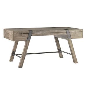 wooden gaming desk