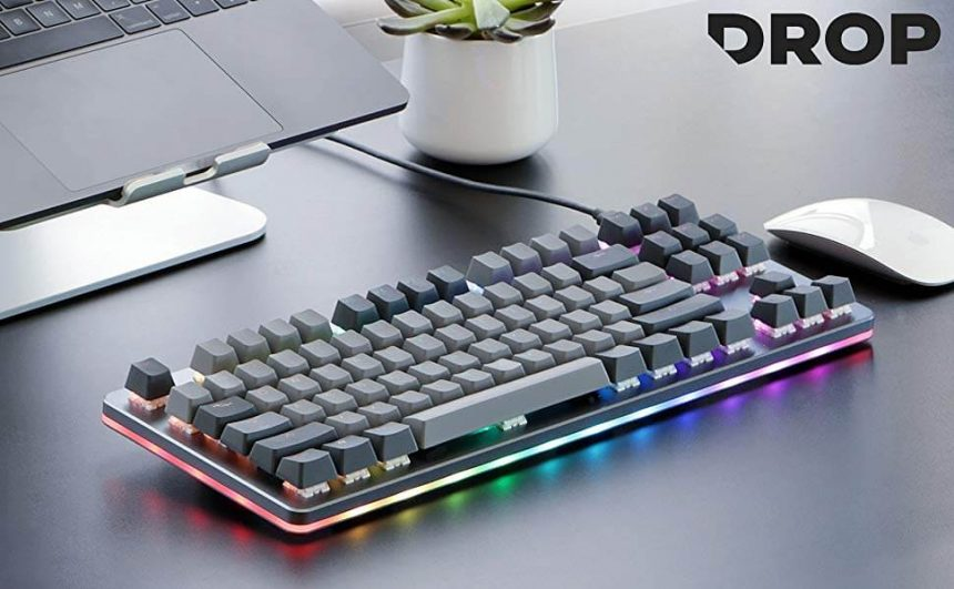 Best tkl keyboard 2020 massdrop ctrl